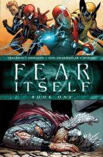 fear itself marvel comic