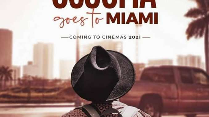 osuofia goes to miami