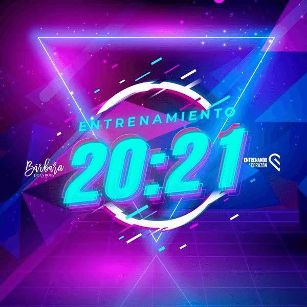 EL ENTRENAMIENTO 2021