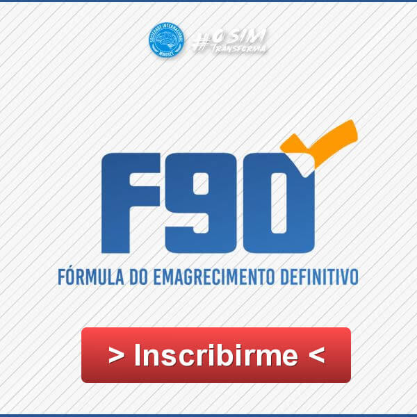 f90 fórmula do emagrecimendo definitivo