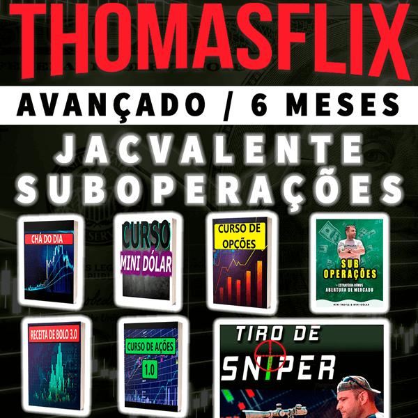 ThomasFlix Avançado