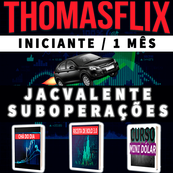 ThomasFlix Iniciante