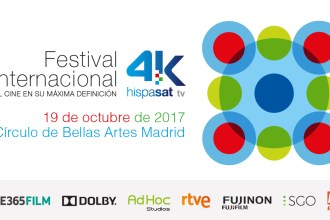 Festival Internacional Hispasat 4K