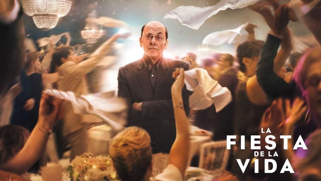 """La Cinemateca Nacional te lleva con #dPremier a disfrutar de """"La fiesta de la vida"""""""