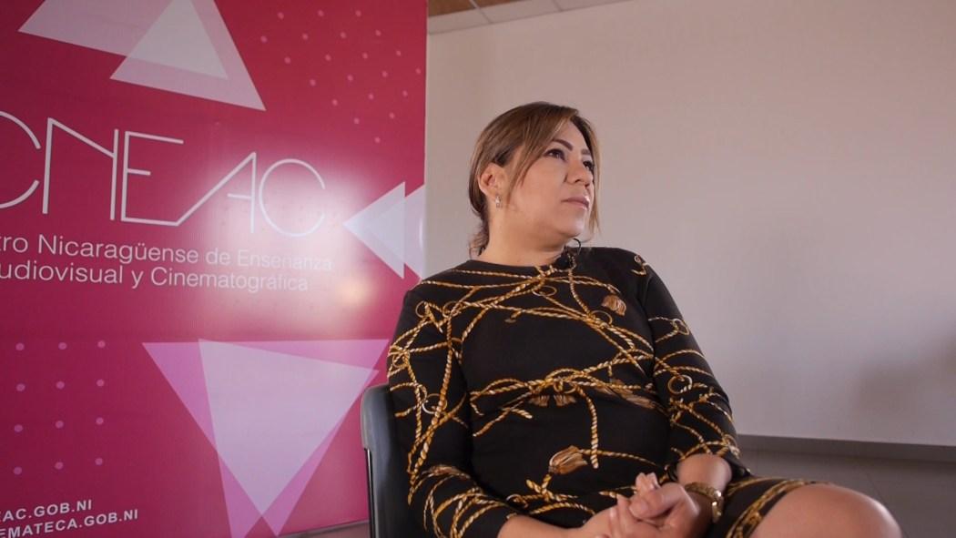 La guionista Idania Velásquez Luna se une a la celebración del Bicentenario de la Independencia de Colombia