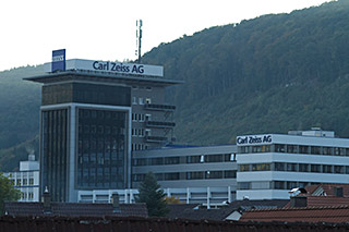 Carl Zeiss AG Headquarters