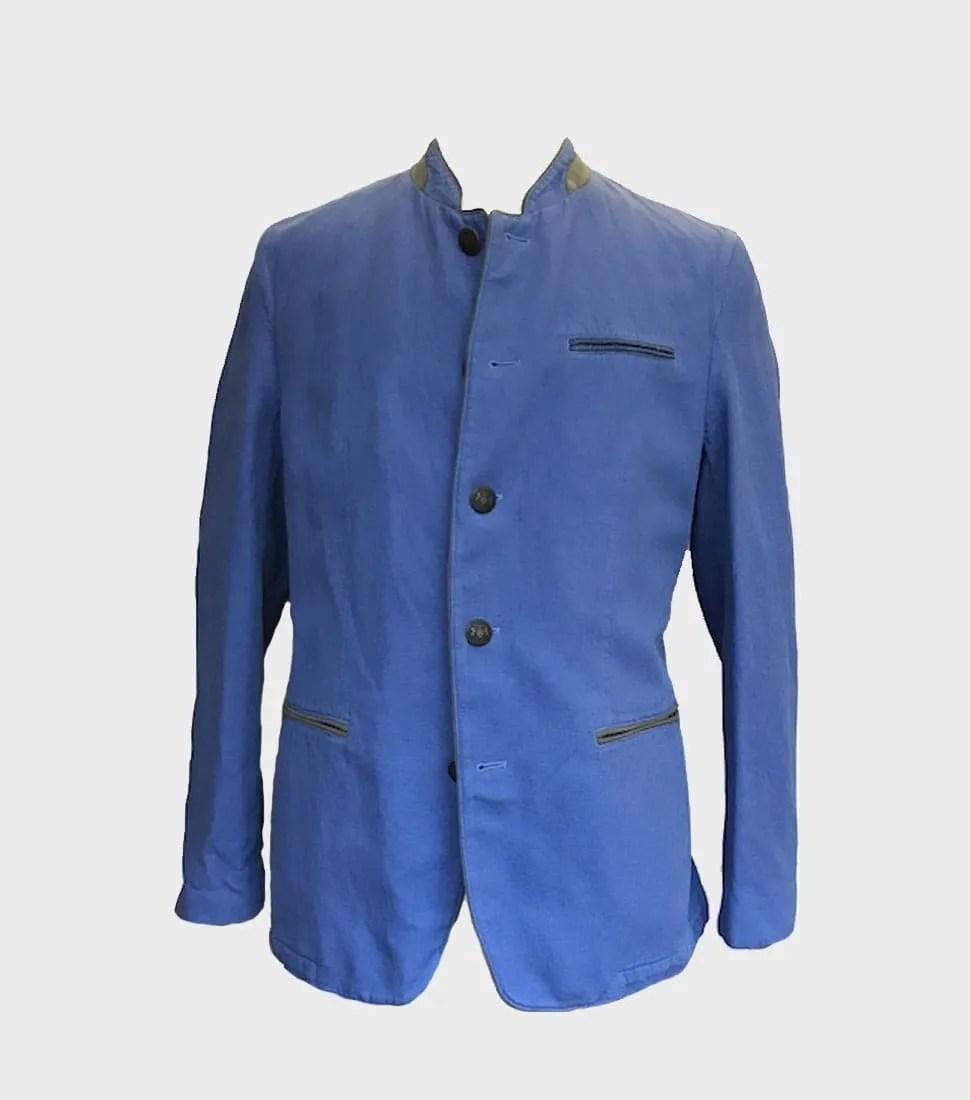 Eros austriaca Schneiders Blue Graphite Chaqueta Nk8nX0OPw