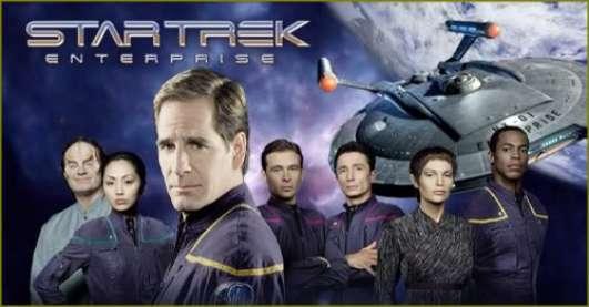 Star Trek 50 años de viajes espaciales - My CMS
