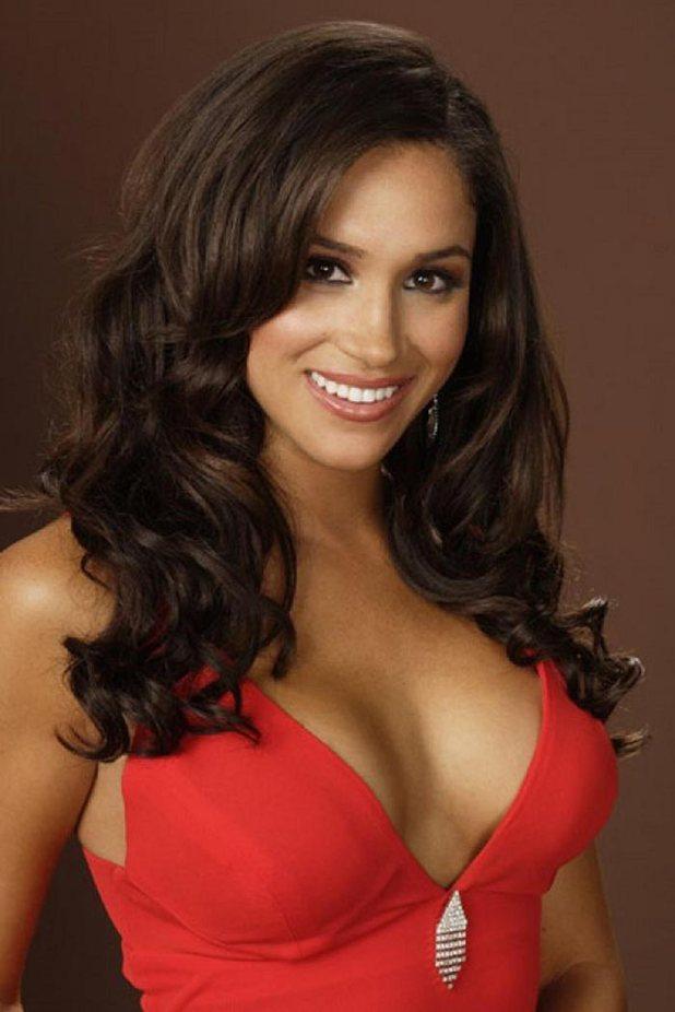 LO+HOT: 10 imágenes muy calientes de la hermosa Meghan Markle - My CMS
