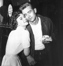 Natalie Wood James Dean