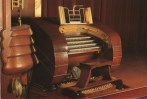 Órgão Wurlitzer