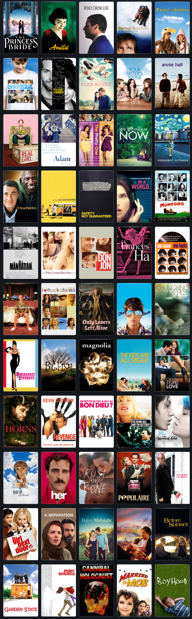-Cinema para a paz conjugal.  a list of films by Pedro Cinemaxunga • Letterboxd