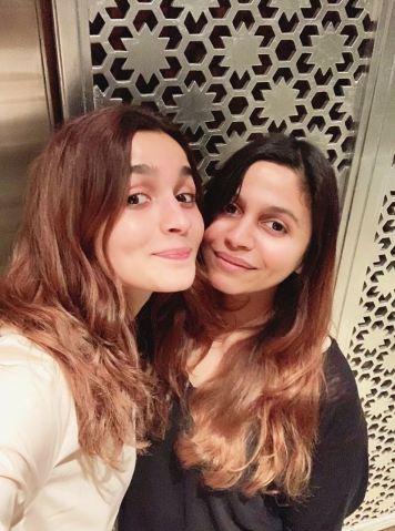 Alia Bhatt Latest Pictures