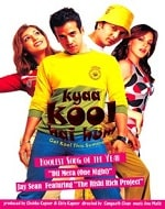 List Of 2005 Bollywood Movies
