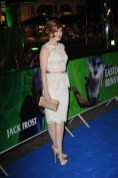 """Rise of the Guardians"" UK Premiere with Talent and Filmmakers"