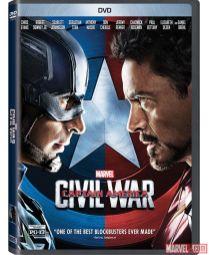 Portada del DVD para EUA