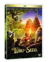 Portada del DVD para Latinoamérica