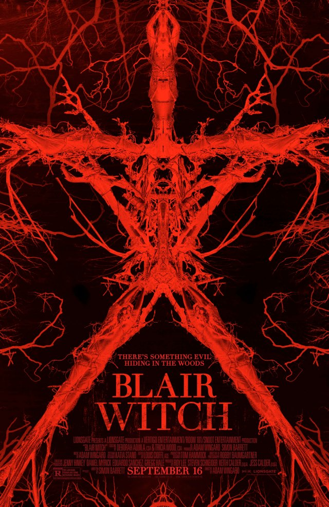 Blair Witch Poster Final