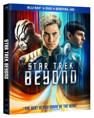 Portada del Blu-ray en EUA