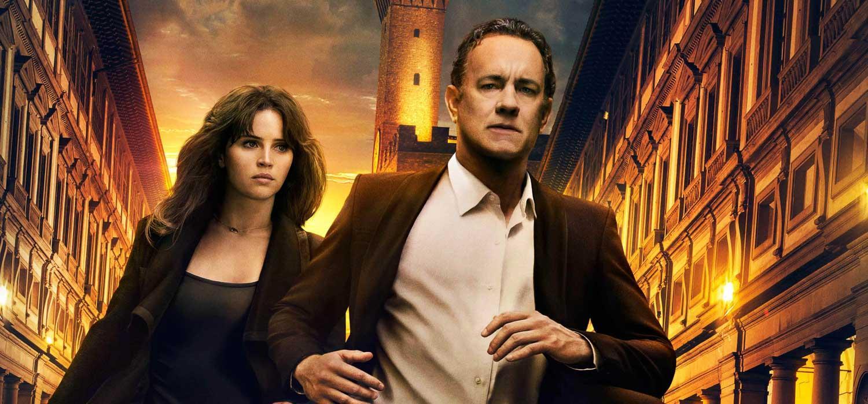 Inferno lanzamiento Blu-ray