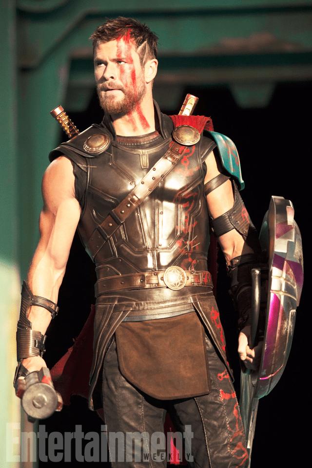 Thor Ragnarok EW 01