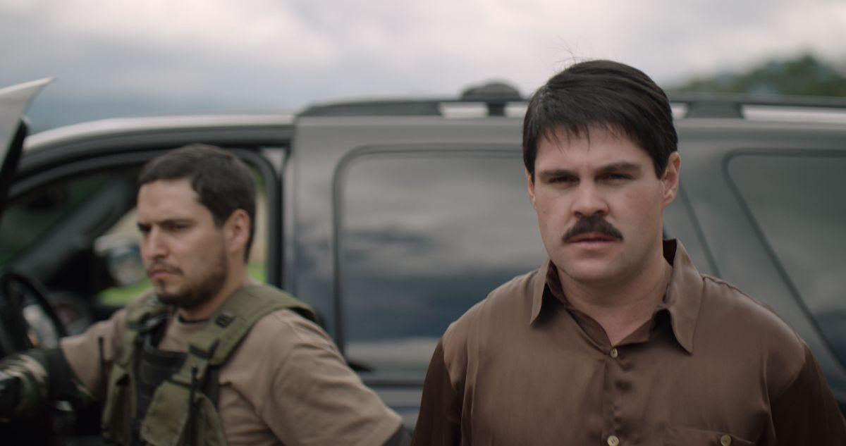 El Chapo Temporada 2 Capitulo 5