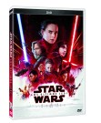 PACK 3D DVD STAR WARS LOS ULTIMOS JEDI