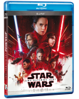 PACK BLU RAY STAR WARS LOS ULTIMOS JEDI