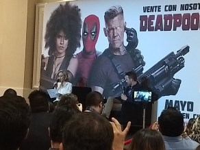 conferencia deadpool 2 mexico ryan reynolds 1