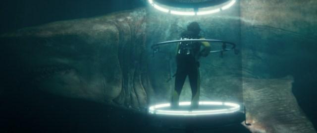 de que trata megalodon con jason statham sinopsis
