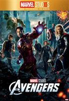 Marvel10 Avengers
