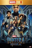 Marvel10 Pantera Negra