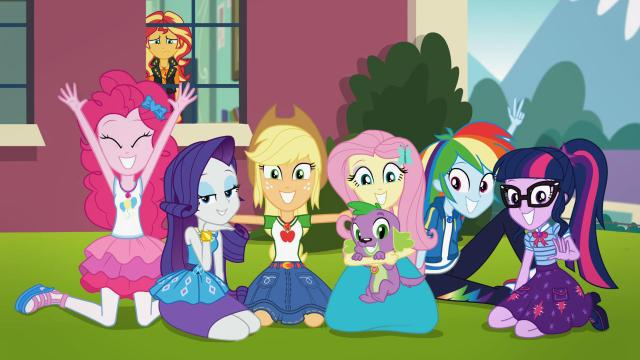 My Little Pony - Equestria Girls_ Amistad olvidada.jpg