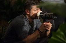 "Andy Serkis, Director of the Netflix film ""Mowgli: Legend of the Jungle"""