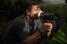 "Andy Serkis, Director of the Netflix film ""Mowgli: Legend of the Jungle"""