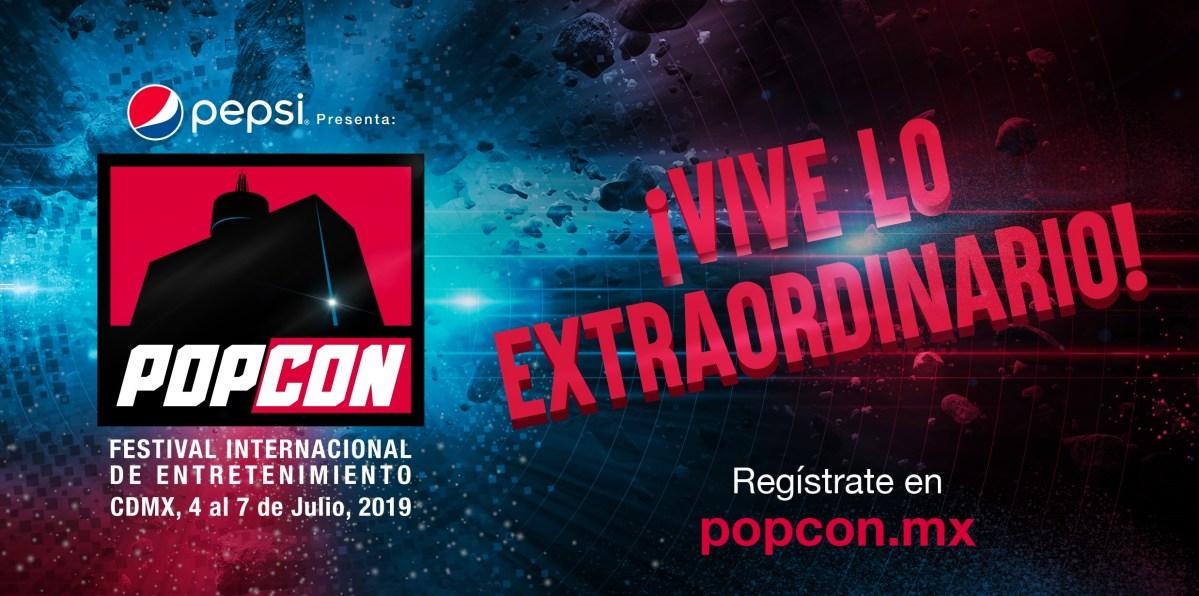 PopCon quiere convertir a la CDMX en la capital de la cultura pop