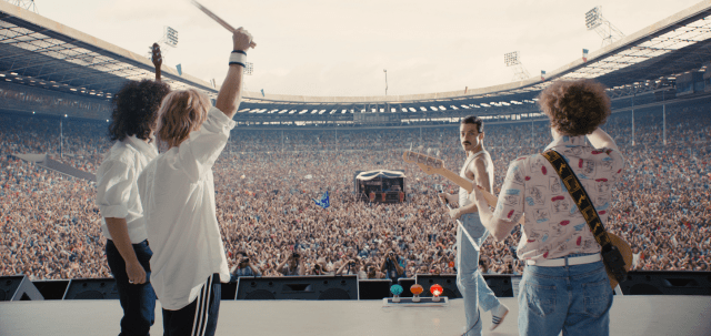 Resena Bohemian Rhapsody La Historia de Freddie Mercury