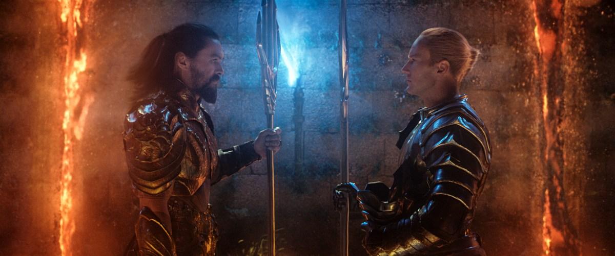 ¿Cuándo se estrena 'Aquaman' en México?