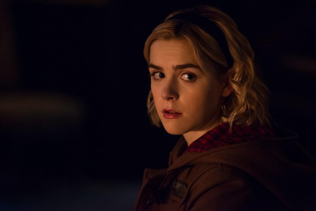 Se confirman temporada 3 y 4 de 'El mundo oculto de Sabrina'