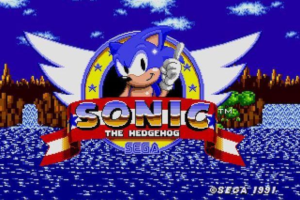 Sonic, el icónico personaje de SEGA, tendrá su propia película