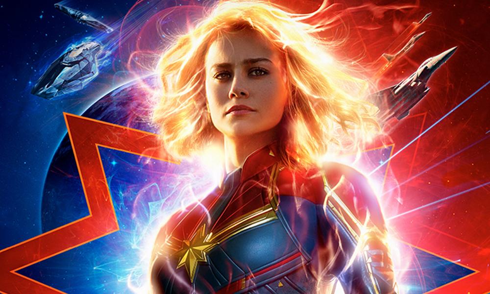 ¿Cuándo se estrena 'Capitana Marvel' en México y Latinoamérica?