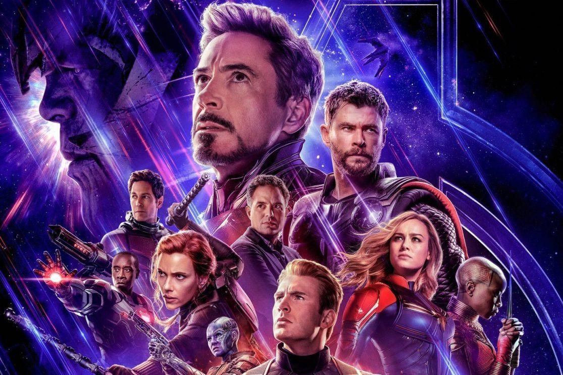 Esto es lo que revela el nuevo tráiler de 'Avengers: Endgame'