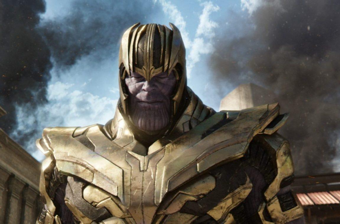 Así planean derrotar a Thanos en 'Avengers: Endgame'