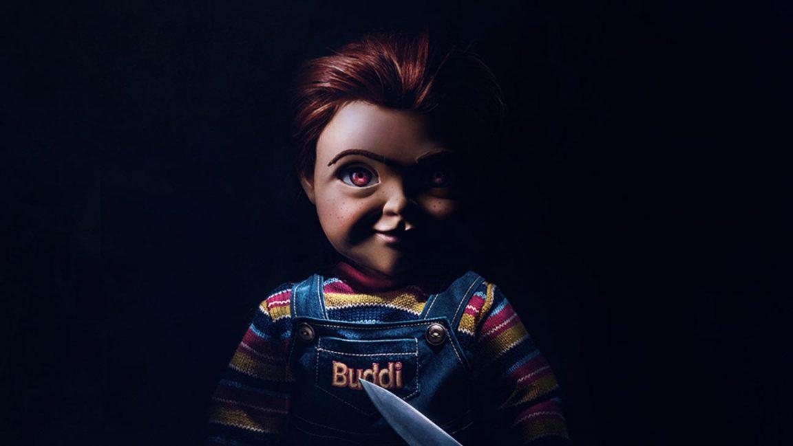 'Child's Play' presenta un terrorífico nuevo tráiler