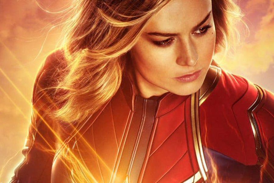 Detalles y fecha de estreno del Blu-ray de 'Capitana Marvel'