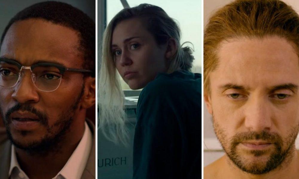 Estos son los episodios de la quinta temporada de 'Black Mirror'