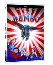 PACK 3D DVD DUMBO