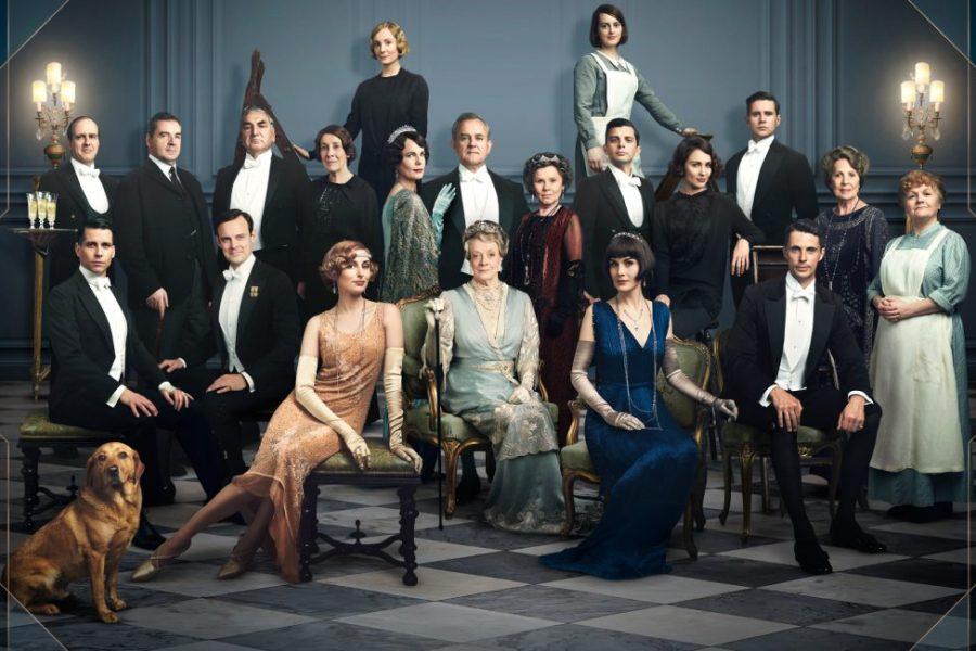 Reseña | 'Downton Abbey'