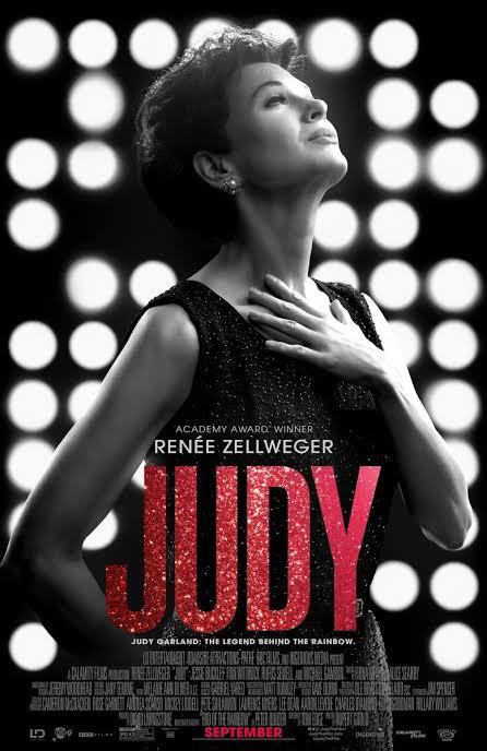 Cuándo se estrena 'Judy' en México?