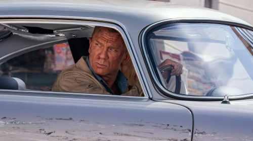 ¿Cuándo se estrena 007 – 'Sin tiempo para morir' en México?
